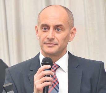 Sergej M. Ostojic